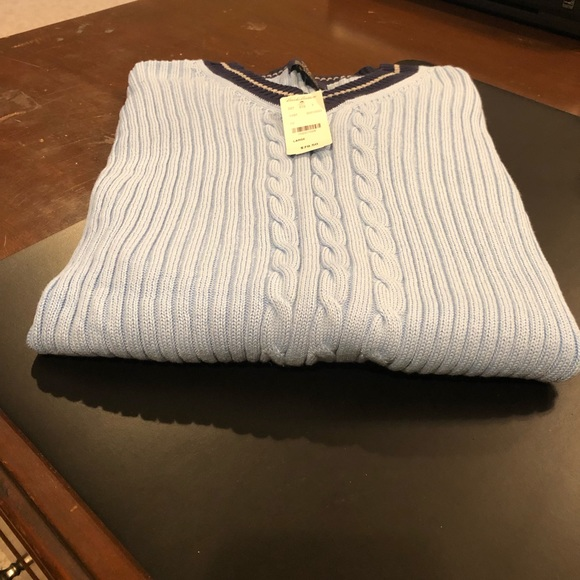 Brooks Brothers Other - Brooks Brothers sweater vest size Large